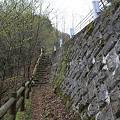Photos: 100430-19御前山・体験の森到着