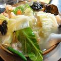Photos: 中国海鮮料理 住吉飯店@安房勝山