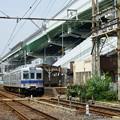南海汐見橋線:芦原町駅