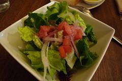 ENZOのサラダ