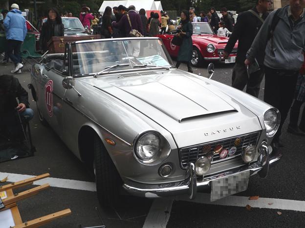 クラッシックカー・フェスタ56