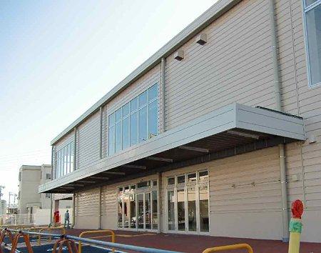 マックスバリュ静岡曲金店 2010年春 開業予定で準備中-220118-1