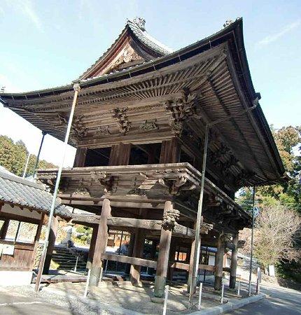 石雲院 (セキウンイン) 参拝-220131-1