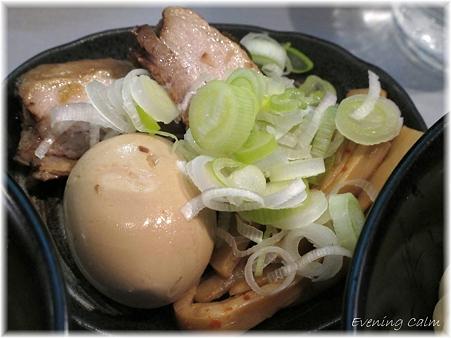 つけ麺102@埼玉大宮_特製つけ麺大盛_002