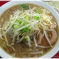 豚喜@東京亀有_つけ麺豚入り_002
