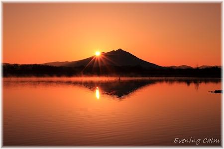朝の筑波山_005