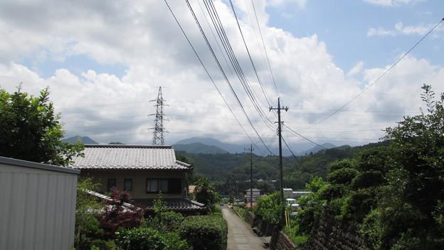 桂林寺(都留市金井)