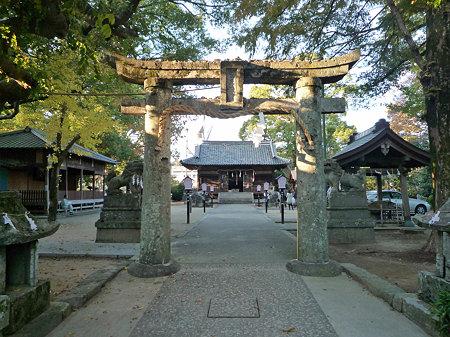 嬉野温泉~豊玉姫神社(1)