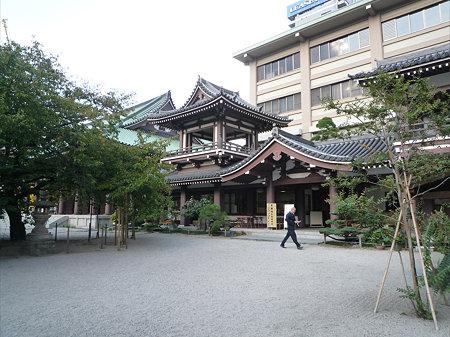東長寺~福岡大仏(2)