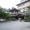 写真: 東長寺~福岡大仏(2)
