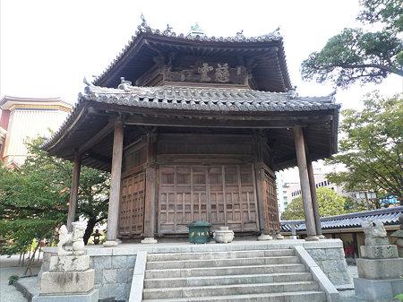 東長寺~福岡大仏(4)