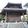 写真: 東長寺~福岡大仏(4)