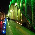 Photos: 緑青赤の光