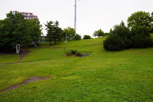 平岸高台公園