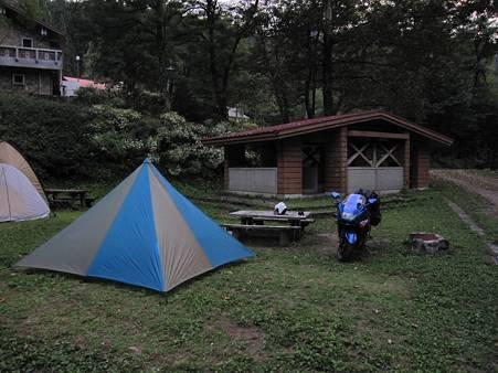 荒島岳(北陸ツーリング)-20100919-174940
