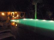 【 Hotel La Cantera 】プール