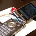 Photos: 携帯電話