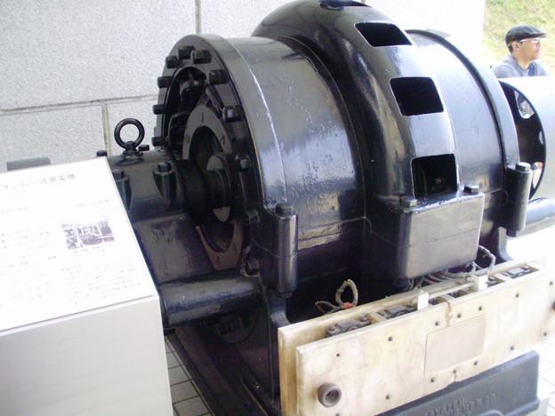 スタンレー式発電機
