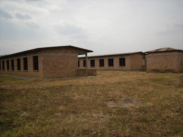 ギコンゴロ虐殺記念館