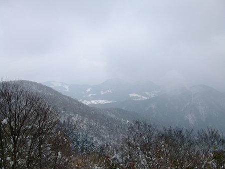 山頂からの眺望2