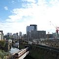 写真: 御茶ノ水 (NIKON D3000)