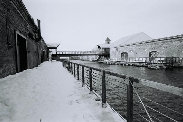 北海エトランジェ