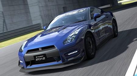 R35 GT-Rブラックエディション