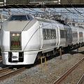 Photos: 常磐線特急651系 スーパーひたち